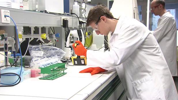 Biotechnoloog Galapagos profiteert van megadeal met Gilead