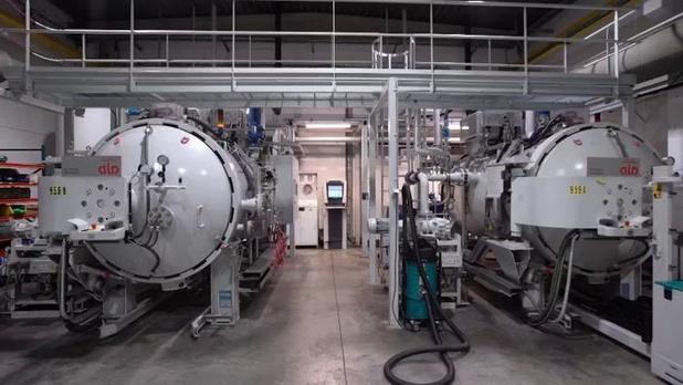 Wereldwijd een op de zes banen bedreigd bij BMT Aerospace uit Oostkamp