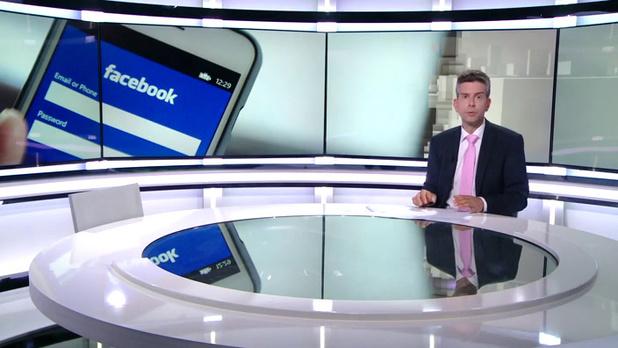Facebook komt met nieuwe nieuwsfeed