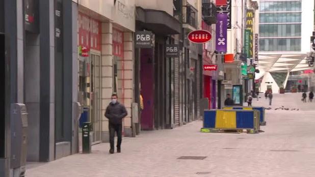Les entreprises wallonnes et bruxelloises craignent un second confinement