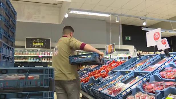 Supermarkten tevreden dat kortingen weer mogelijk worden