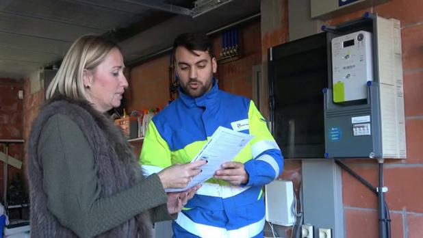 Belg krijgt het moeilijk om energiefactuur te betalen