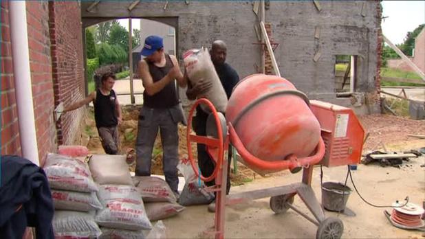 Taux de TVA réduit de 6% pour la démolition et la reconstruction