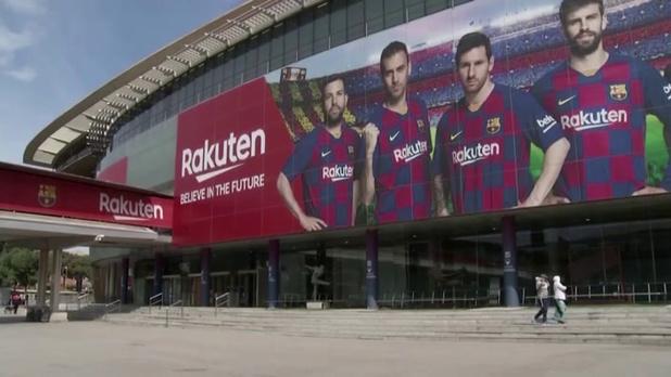 UEFA zet strafzaak tegen Barcelona, Juventus en Real Madrid rond Super League door