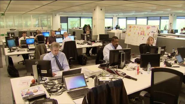 """Plus de belges au travail: """"Entre ambition et réalité"""""""