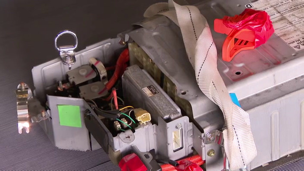 Une plateforme européenne pour récolter et recycler les batteries des voitures électriques