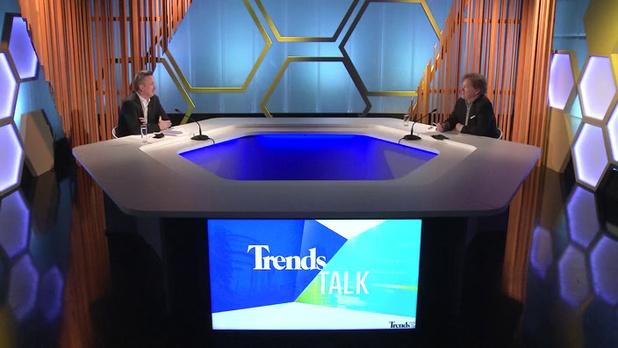 TrendsTalk avec Olivier Bouchat
