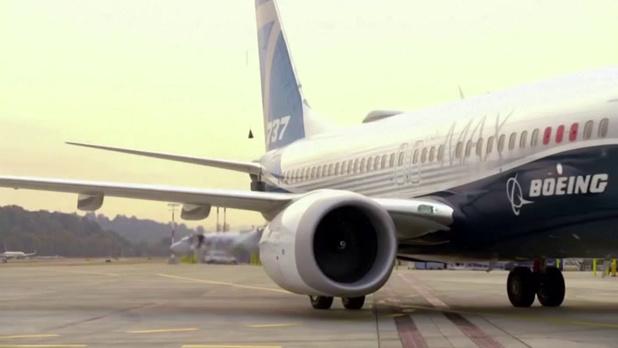Biden et l'UE enterrent la hache de guerre dans le conflit Airbus-Boeing