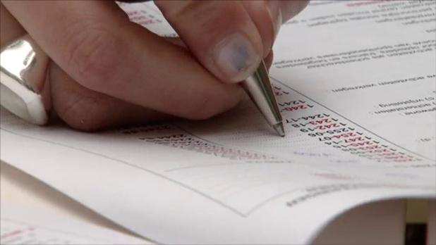Duizenden Belgen geven inkomsten buitenlandse rekening niet aan