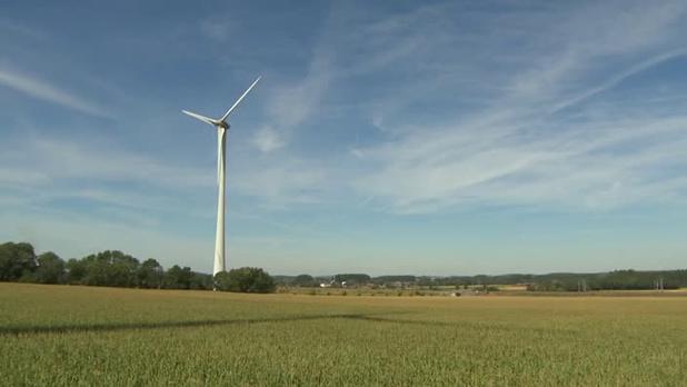 Energies propres: la croissance de l'innovation ralentit