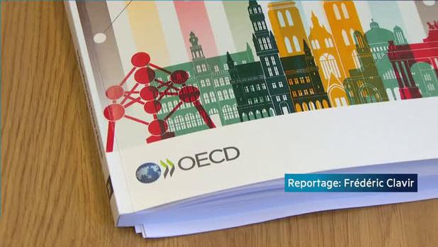 """""""L'addition des moyennes de l'OCDE ne fournira jamais un projet de société"""""""