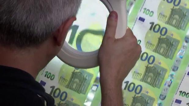 """BCE: la reprise dans la zone euro """"nécessitera un effort prolongé"""""""