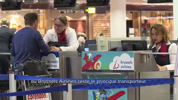 Pré-accord sur le plan de départs volontaires chez Brussels Airlines
