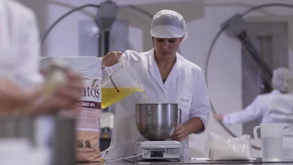 Puratos haalt 1 miljard euro binnen voor project rond duurzame chocolade (video)