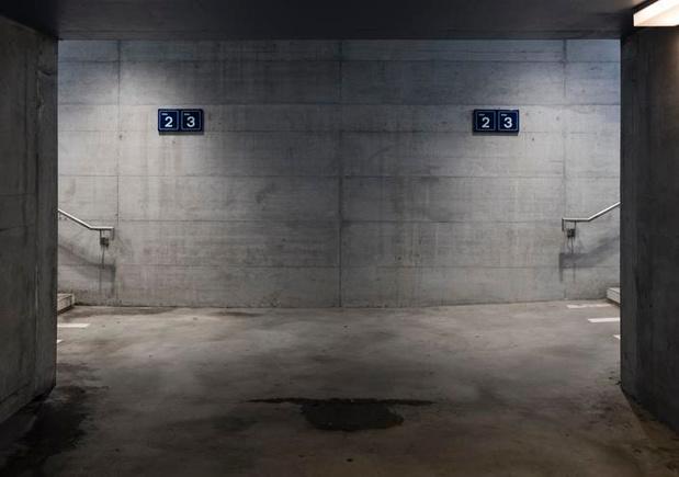 Meisje (16) ontsnapt aan verkrachting in stationstunnel dankzij agent in burger