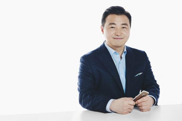 Samsung benoemt nieuwe topman voor smartphonedivisie