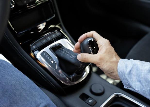 Opel Astra krijgt nieuwe CVT-automaat