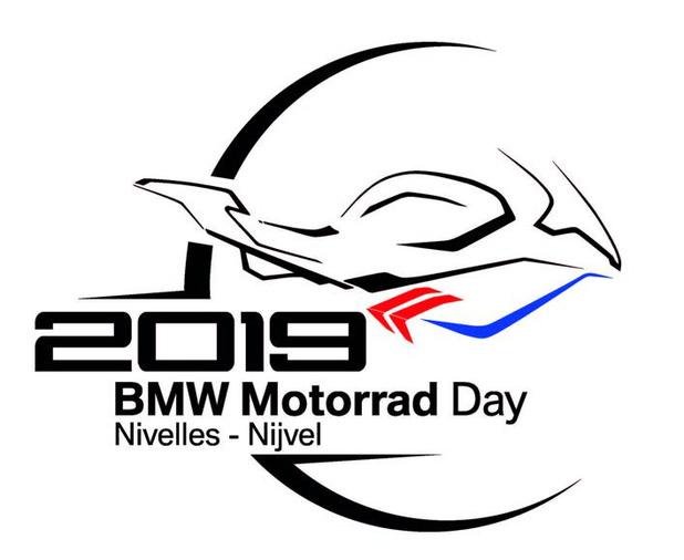 BMW Motorrad Dag in Nijvel
