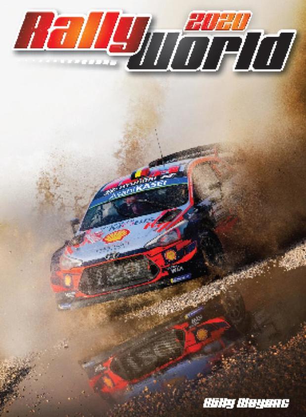 Vers van de pers: Rallyworld 2020