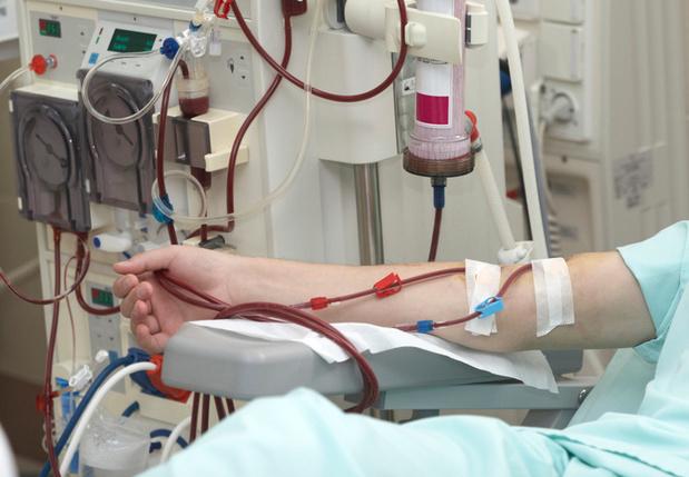 Feu vert pour la vaccination des patients en hémodialyse chronique