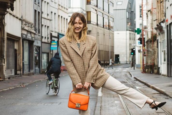 Astrid Nieuwborg blogt op Thank God It's over het vergroenen van haar leven, Iris Duvekot