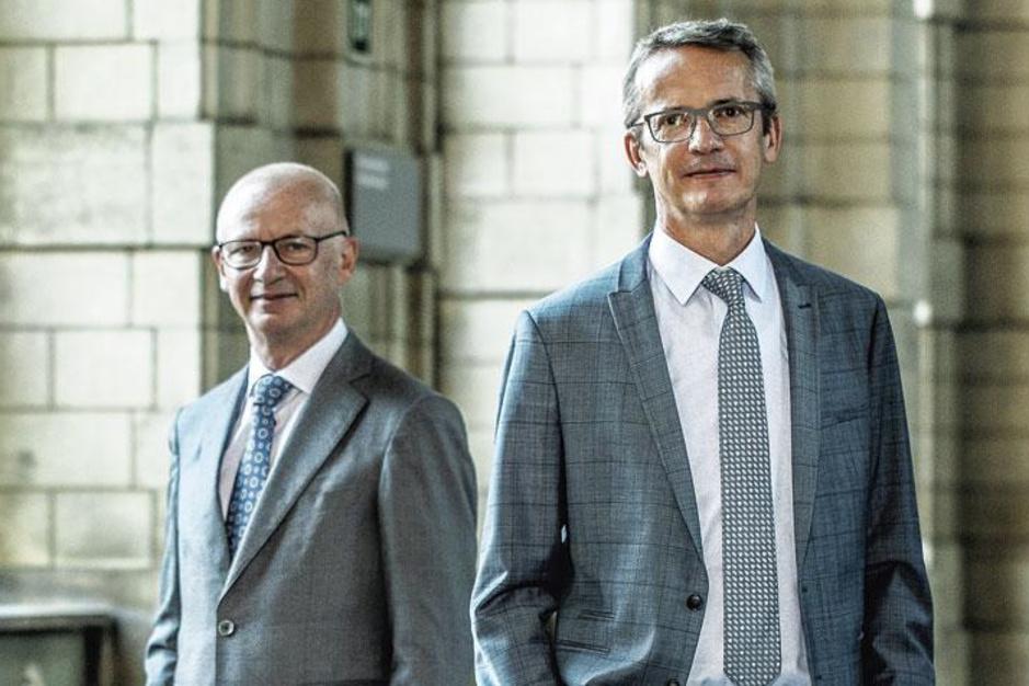 Wim Robberecht en Luc Sels: 'Onze gezondheidszorg is behoorlijk ongezond georganiseerd'