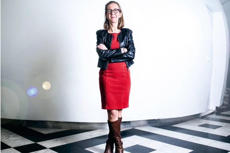 Retailexpert Els Breugelmans: 'Veel ondernemers hebben ontdekt dat er online wél een markt is voor hun producten'