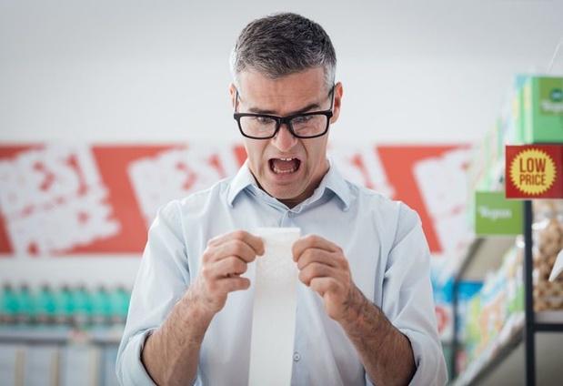 """""""Halte aux taxes à la consommation"""", disent les partenaires sociaux"""