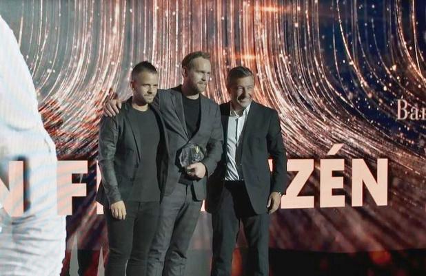 Twee Belgen bij Best Chef Awards 2019