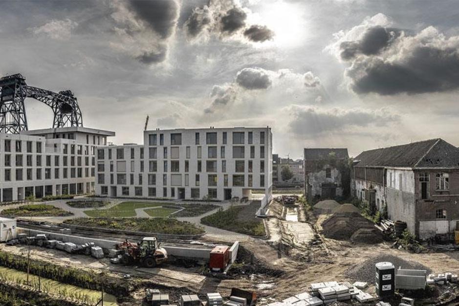 Gif in Willebroek: kochten 350 gezinnen een woning op zwaar vervuilde bodem?