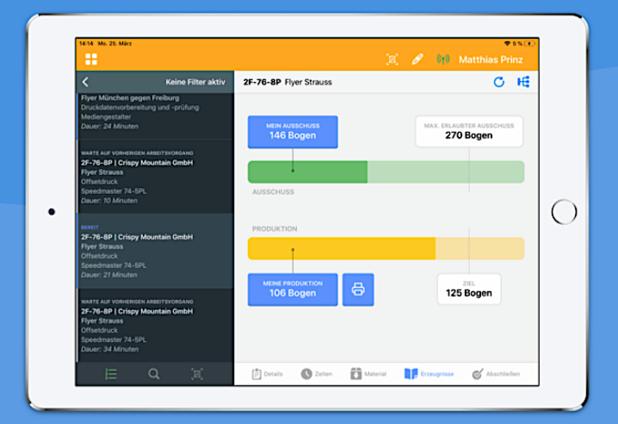 Heidelberg fait ses emplettes en soutien de sa propre plate-forme Cloud