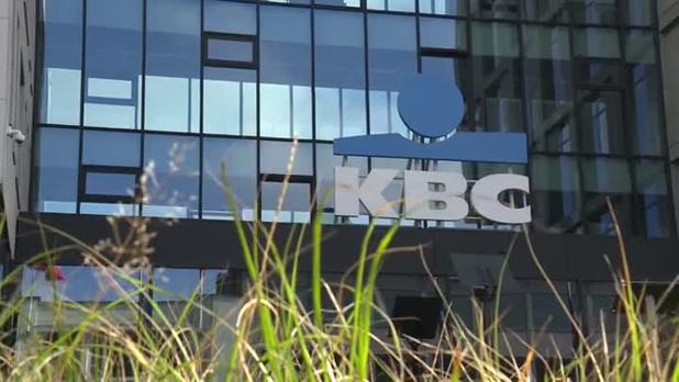 KBC biedt als eerste bank aan iedereen niet-bancaire diensten aan via app