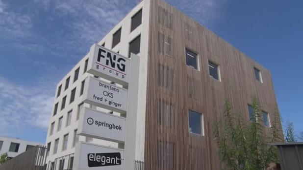 FNG (Brantano) change encore de CEO