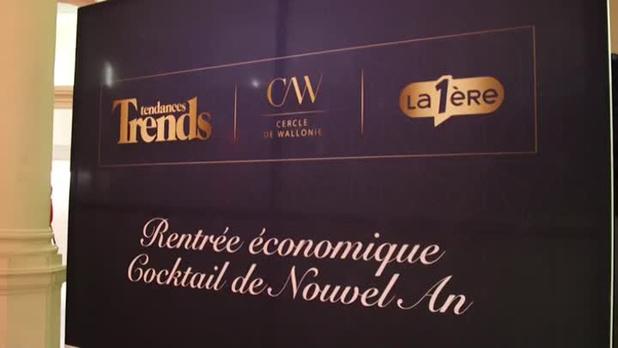 Trends-Tendances, premier média économique de Belgique