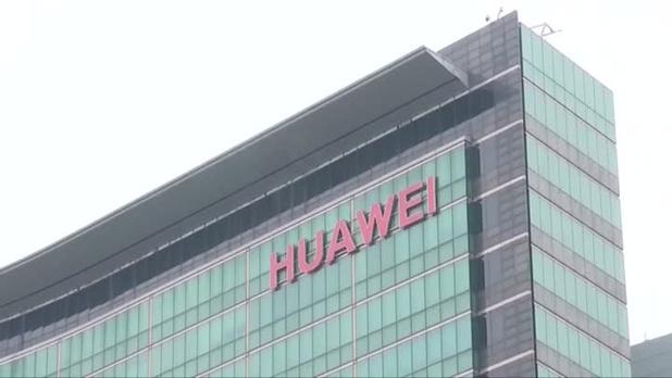 Le patron de Huawei prône la diversification