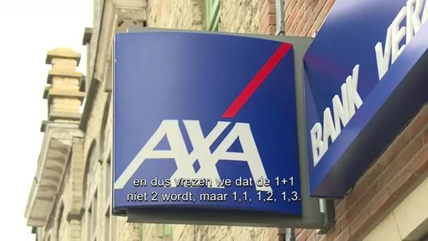 AXA Bank laat verplichte kantoordagen vallen