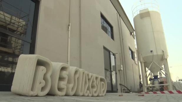Environ 70% des chantiers de Besix à l'arrêt en raison du coronavirus