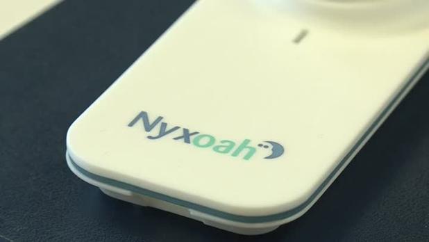 Nyxoah fait mieux que prévu pour son introduction sur le Nasdaq