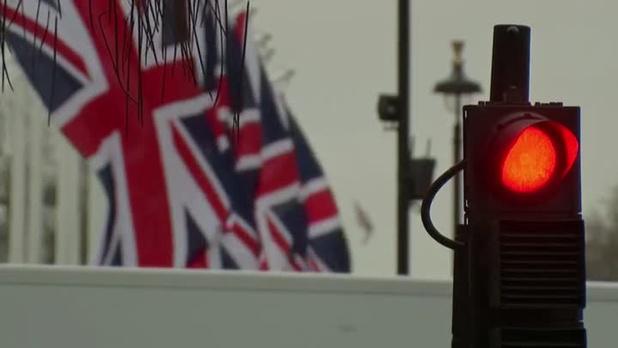 Brexit: Londres et Bruxelles d'accord pour reprendre les négociations dimanche