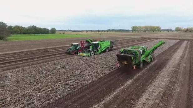Greenpeace: 'Europees Parlement tekent doodvonnis van kleinere boerderijen en natuur'