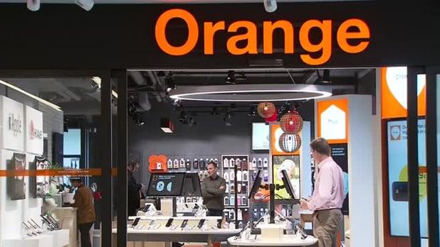 Orange Belgique: les tarifs de gros annoncés pèsent sur le sentiment