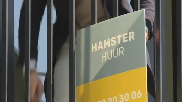 Veel interesse voor nieuw woonconcept 'hamsterhuren'