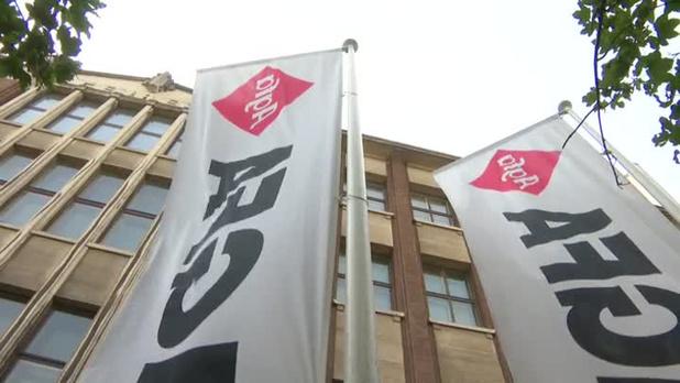 Agfa revend une partie de ses activités IT HealthCare à des Italiens