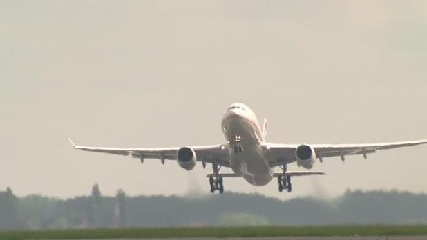 Les compagnies aériennes devront voler avec 66% de leurs sièges au maximum