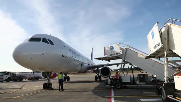 Vols: 29 pays au départ de l'aéroport de Charleroi dès le mois de juillet