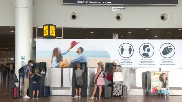 Voyage en avion en Europe: les nouvelles recommandations