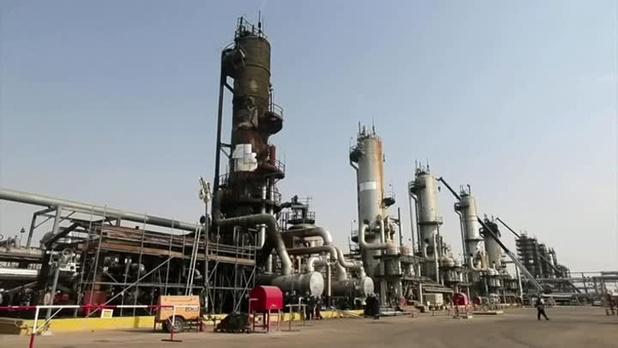Discussions pour vendre 1% du géant pétrolier saoudien Aramco à une firme étrangère