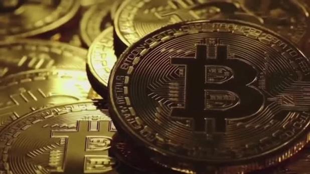 Le bitcoin dépasse pour la première fois la barre des 60.000 dollars