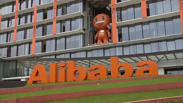 E-commercereus Alibaba bereikt nog meer Chinese consumenten