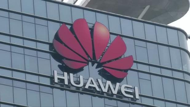 Omzet Huawei lager dan verwacht